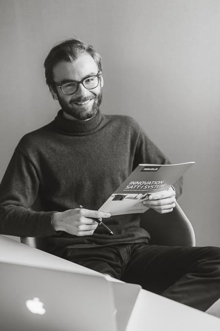 Martin Ädel, Marknadskommunikatör