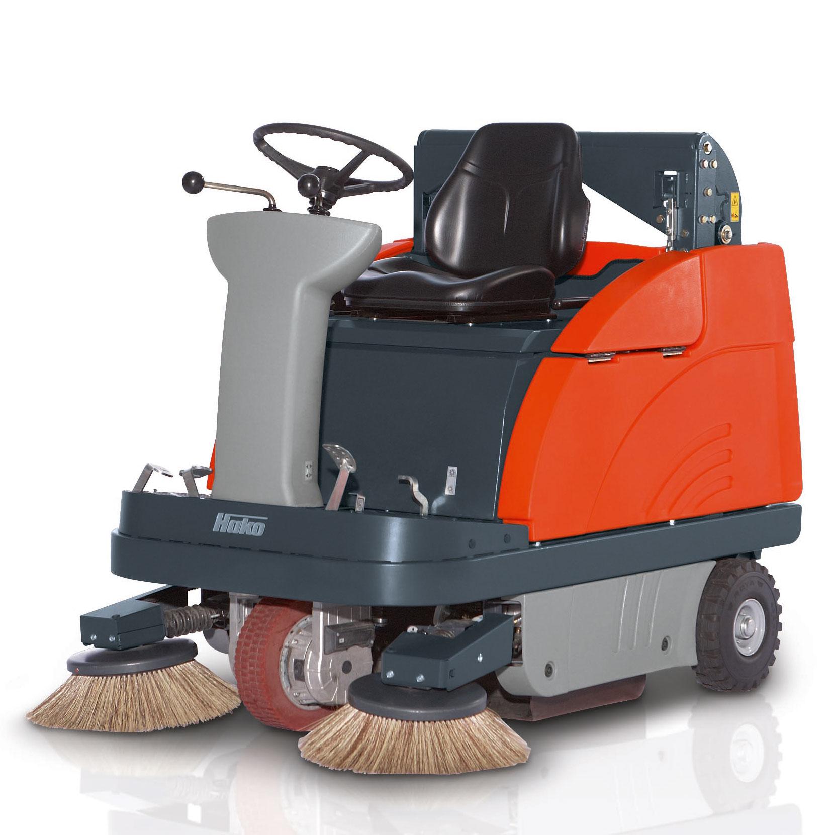 Hako Sweepmaster 980 R/RH